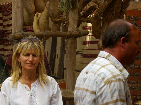 THE NATIVITY STORY – ES BEGAB SICH ABER ZU DER ZEIT - On the Set -  Catherine Hardwicke (Director)